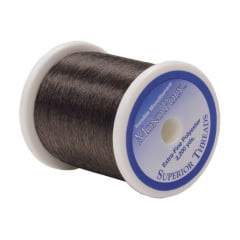 Linha Superior Threads Mono.Poly - Smoke