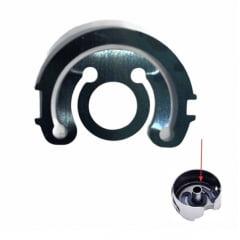 Freio / Mola interno para caixa de bobina Máquina Reta Industrial